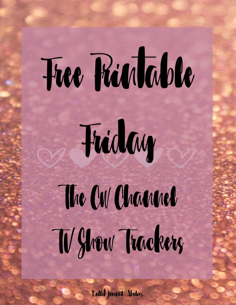 free-printable-friday-cw-channel