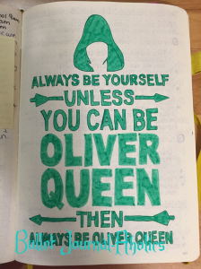 another quote page